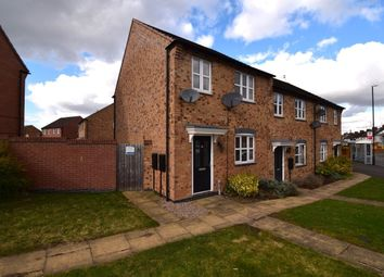 3 bed terraced house for sale in Aldermoor Lane, New Stoke Village, Coventry CV3