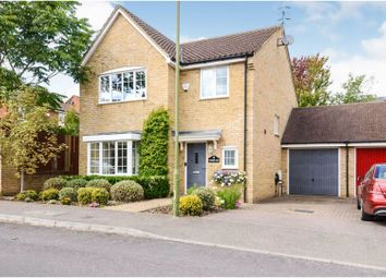 4 bed detached house for sale in Hunters Lane, Watford WD25