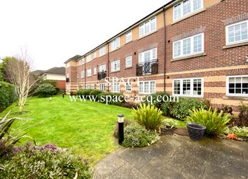 Thumbnail 1 bed flat for sale in Betjeman Court, 50 Cockfosters Road, Cockfosters, Barnet