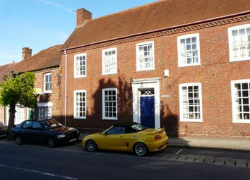Thumbnail 3 bed terraced house to rent in High Street, Hungerford