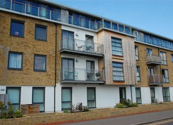 Thumbnail 1 bedroom flat to rent in Elder Court, Mead Lane, Hertford