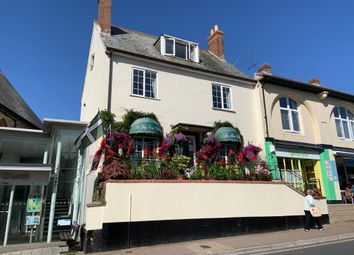 Thumbnail Retail premises for sale in High Street, Sidmouth