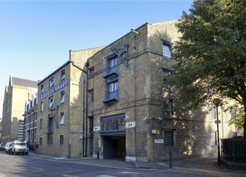 Thumbnail 2 bedroom property to rent in Aberdeen Wharf, 94 Wapping High Street, London