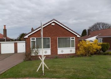 Thumbnail 2 bed detached bungalow to rent in Belmont View, Harwood, Bolton
