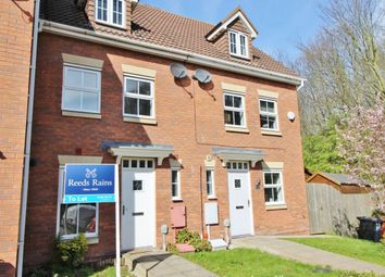 3 bed terraced house to rent in Selset Way, Kingswood, Hull HU7