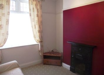Thumbnail 2 bed terraced house to rent in Norfolk Street, Barrow-In-Furness