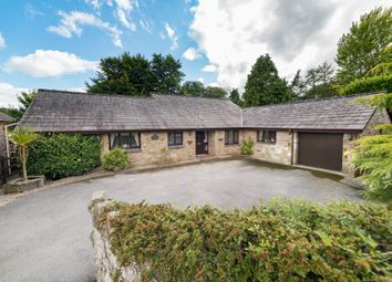 Thumbnail 4 bed detached bungalow for sale in Llanasa, Holywell