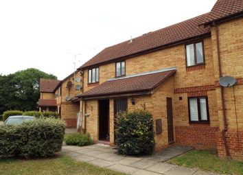 Thumbnail 2 bed maisonette for sale in Coppergate Court, Farthingale Lane, Waltham Abbey, Essex