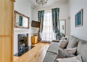 Thumbnail 1 bed flat for sale in Warwick Way, Pimlico, London