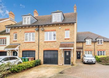 Huntington Close, Bexley DA5. 3 bed terraced house for sale