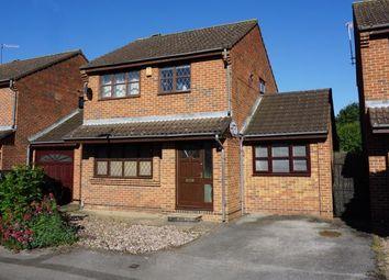 Thumbnail 3 bed detached house for sale in Collington Way, West Bridgford, Nottingham, Nottinghamshire