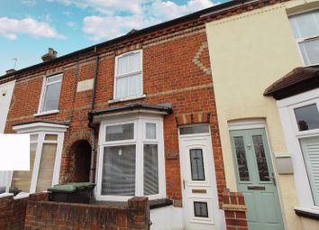 2 bed terraced house for sale in Duncombe Street, Kempston MK42