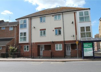 Thumbnail 1 bed flat for sale in Whitehall Apartments, Malthouse Road, Portsmouth
