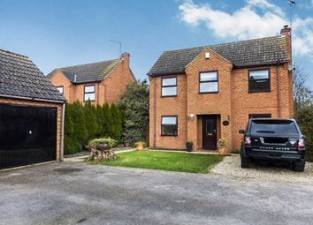 Thumbnail 3 bedroom detached house for sale in Princes Walk, March