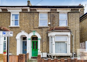 Thumbnail 1 bed flat for sale in Granleigh Road, Leytonstone