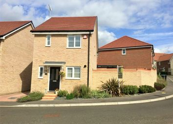 Thumbnail 2 bed detached house for sale in Bamboo Crescent, Braintree, Essex