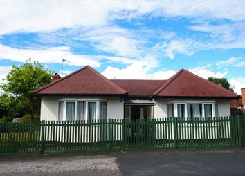 Thumbnail 2 bed detached bungalow for sale in Coulsdon Road, Old Coulsdon, Coulsdon