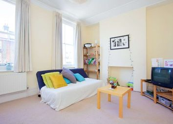 Thumbnail 4 bedroom flat to rent in Northcote Road, London