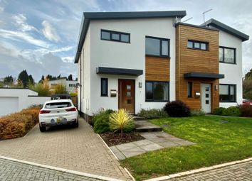3 bed semi-detached house for sale in Holland Park, Exeter EX2