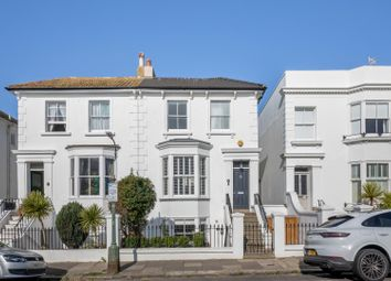 Osborne Villas, Hove BN3. 3 bed semi-detached house