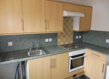 Thumbnail 1 bed flat to rent in Prince Alfred Avenue, Skegness
