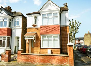 Thumbnail 4 bed detached house to rent in Sydney Road, London