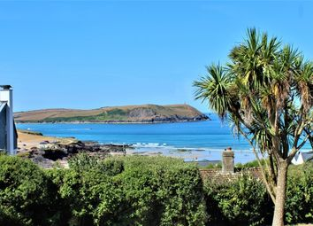 Thumbnail 5 bedroom detached house for sale in New Polzeath, Wadebridge