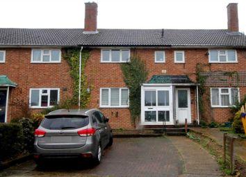 Thumbnail 3 bed property for sale in Benchleys Road, Hemel Hempstead