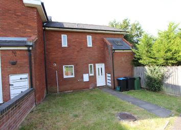Thumbnail 3 bedroom end terrace house to rent in Temple Mead, Old Town, Hemel Hempstead