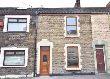 Thumbnail 3 bed terraced house for sale in Compass Street, Manselton, Swansea
