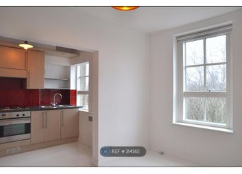 Thumbnail 1 bed flat to rent in Wilmot Street, Bethnal Green, London