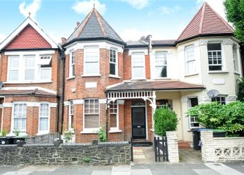 Thumbnail 2 bed flat for sale in Devonshire Road, Palmers Green, London