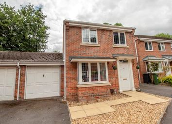 3 bed detached house for sale in Basingfield Close, Old Basing, Basingstoke RG24