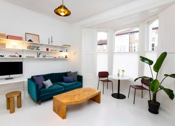 North Birkbeck Road, London E11. 1 bed flat for sale