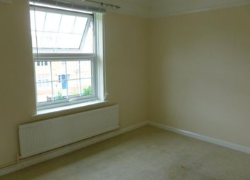 Thumbnail 2 bedroom flat to rent in 72 Lavengro Road, Norwich