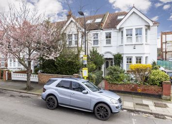 Thumbnail 5 bed property for sale in First Avenue, London