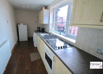 Thumbnail 3 bed flat to rent in Howe Street, Felling, Gateshead, Tyne & Wear