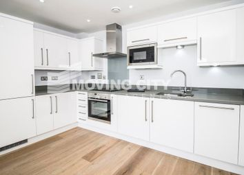 Thumbnail 1 bed flat for sale in Argo House, 180 Kilburn Park Road