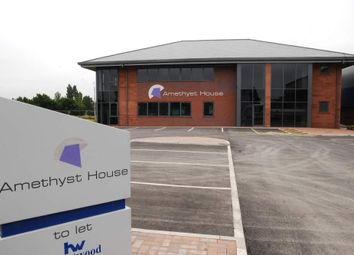 Thumbnail Office to let in Amethyst House, Leigh