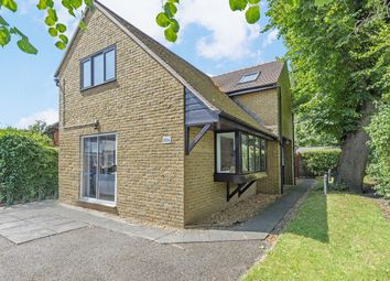 Thumbnail 3 bed detached house for sale in Toynbee Road, London