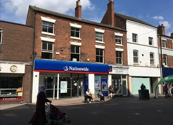 Thumbnail Retail premises for sale in 201 Station Street, Burton-Upon-Trent