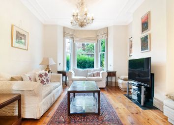 4 bed detached house to rent in Colet Gardens, London W14