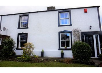 Thumbnail 3 bed detached house for sale in Flimby Brow, Maryport