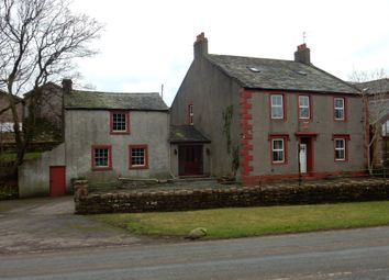 Thumbnail 8 bed detached house for sale in Ghyll Farm Guest House, Egremont, Cumbria