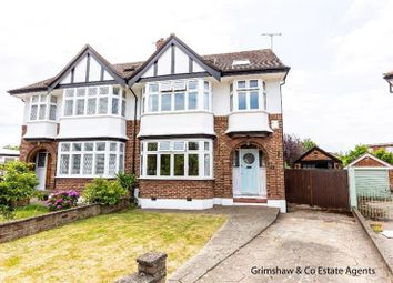 Thumbnail 5 bed property for sale in Delamere Road, London