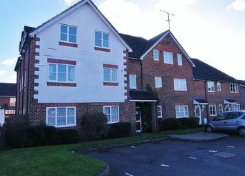 Thumbnail 2 bed flat for sale in High Street, Knaphill, Woking