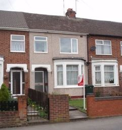 Thumbnail 3 bedroom terraced house to rent in Middlemarch Road, Radford, Coventry
