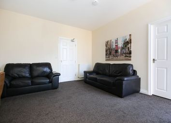 Thumbnail 4 bed maisonette to rent in Lonsdale Terrace, Jesmond, Newcastle Upon Tyne
