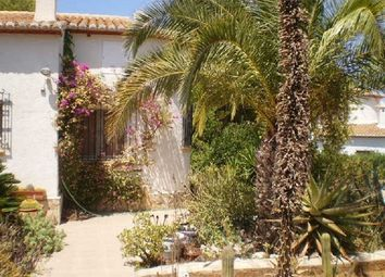 Thumbnail 2 bed villa for sale in Denia, Costa Blanca, Spain