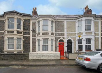 Thumbnail 3 bed terraced house for sale in Milton Park, Redfield, Bristol